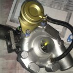 Iveco Ивеко Daily II 2.8 TD (125PS) 90 Kw 96-99 г.в. двиг. 8140.23.3700 / №49135-05010 / 53149886445 / 99450703, —