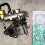 Хонда Civic 2.0 i TDI (105PS) 77 Kw, 96-00 г.в. двигат. 20T2N № 452098-0001 / 452098-0002 / 452098-0004 № ОЕМ ERR6105 / PMF100360 / PMF100440 150-270