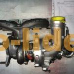 Фольксваген (турбобензин) двигатель T FSI 09 г.в., от 350