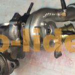 Форд Мондео 1,8 TD 93-96 г.в.,RFM-КАТ , №452063-2 Garrett 250-300