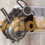 AUDI ауди Q7 3,0 Tdi Q7, _783762-0002 _783762-5002S (OEM 059145873F), 3.0л V6, 165kW, с 2008г, Garrett GTB2056VK 250-400