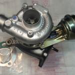 Audi  Ауди A6 (C5) 1.9 TDI (115PS) 85 Kw 98-01 г.в.  ATJ №038145702L  028145702R №454231-2(6,8)    250-300