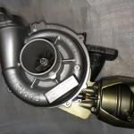 Citroen  Ситроен C5 1.6 HDi FAP (109PS)  80Kw  03-08 г.в. двиг. DV6TED4   №0375J6 №753420-2(4-5-6) №753420-5005S  №740821-1(2)  №750030-2           250-300