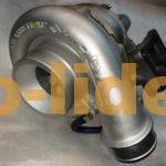 Daf F75, 452231-0001 (OEM 1311280), PF235M-F75, 1999г, Garrett . 250-400