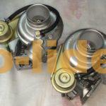 Fiat  Фиат Ducato II 2.5 TD  89-98 г.в.  Garrett  №466974-7  ККК  К 14 № 5314 -970 -7016 . ОЕМ № 99462375  № 98428577 №98481610     200-250