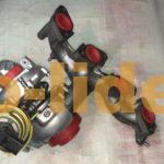 Фольксваген Passat B6 2,0 TDI, 170 PS 125 Kw 05-10 г.в. №757042-5 BMN,BMR,BUY,BUZ 300-400