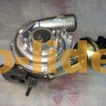 Форд Focus II,  2,0ТDCi 04-10 г.в. 110, 140PS №760 774-3-Garrett