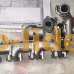 Форд Ford  Focus - 1.8 TDCi (100-115 PS) 01-04 г.в.,GT1749V OEM 1S4Q6K682AL №802418-1        250-350