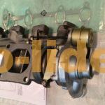 Форд Ford Focus I 1.8 TD  (90 Ps) 66 Kw  №802419-5006S, №706499-5004S  №706499-1  №706499-2     ОЕМ XS4Q6K682DB       150-250