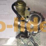 Мазда Mazda 323 -  2,0 DiTD (100PS)   с 99 г.в. двиг. j25A RF , № VJ27  9902  № RF2B    150-250