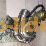 Мазда Mazda 626 2,0 DiTD (100PS) с 99 г.в. двиг. j25A RF, № VJ27 9902 № RF2B 150-250