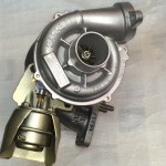 Mini Мини Mini Cooper 1.6 D (109PS) 80Kw 06-10 г.в. двиг. W16 9HZ №0375J6 №753420-2(4-5-6) №753420-5005S №740821-1(2) №750030-2 250-300
