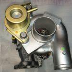 Opel Опель Astra G 1.7 DTI isuzu (75PS) 55 Kw 99-03 г.в. двиг. Y17DT(L) №49173-06500 №49173-06501 №49173-06503 OEM №8971852412 №8971852413 №97185241 №860036 150-250