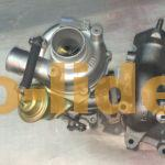 Опель Opel  Kadett 1,7 TD  80HP (isuzu)-IHI № VI72  9304  RHB-4  №8970372300   с водяным охл.     150-250