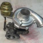 Opel  Опель Zafira A 2.0 DTI (101PS) 74Kw, 98-05 г.в.,дв. X20DTH  Y20DTH Garrett, №454216-1(2-3),        200-250