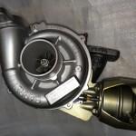 Peugeot Пежо 1007 1.6 HDi FAP (109PS) 80Kw 05-10 г.в. двиг. DV6TED4 №0375J6 №753420-2(4-5-6) №753420-5005S №740821-1(2) №750030-2 250-300