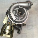 Peugeot Пежо 206 , 207 1.6 HDi FAP (109PS) 80Kw 04-12 г.в. двиг. DV6TED4 №0375J6 №753420-2(4-5-6) №753420-5005S №740821-1(2) №750030-2 250-300