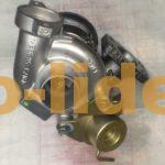 Peugeot Пежо 207-307 1.6 HDi (90PS) 66Kw 05-10 г.в., двиг. DV6ATED4 №0375N5 №49173-07508 №49173-07502 (07503-07506) 200-250
