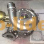 Рено Renault Mascott 3,0 TD 03-15 г.в., Евро3, (156PS) 115Kw двиг. ZD30CTi Garrett №726372-5 250-350