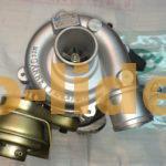 Toyota Тойота Picnic 2.0 D-4D (116PS) 85 Kw 01-05 г.в. двиг. 1CD-FTV , №ОЕМ 17201-27030 -- 17201-27030F № 721164-3, 721164-5, 721164-9, 721164-11, 721164-13, 801891-1 200-300