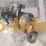 Volkswagen Фольксваген T5 1.9 TDI (105PS) 77 Kw AXB 02-04 г.в. №54399700009 54399700020 250-300