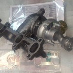 Volkswagen Фольксваген T5 1.9 TDI (86PS) 63 Kw AXC 02-04 г.в. ¦038253019 J ¦ 038253014H 038253010N №54399700009 54399700020 250-300