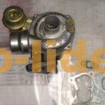 Рено Clio III 1.5 dCi (86PS) 63 Kw, 05-10 г.в., двиг. K9K, № 54359980029 / 54359700029 / 54359880012 / 54359700012 ОЕМ № 8200889694 / 8200392656 / 8200478276 / 7701476880 150-250