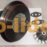 Картридж новый  DAF XF105  510 PS  с 08 г. в.         500-550