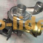 FIAT STILO 1.9, 03 г.в. Garrett, 712766-1, от 300$