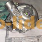 Мазда Mazda Premacy DI 2.0 T,  01 г.в. 66 Kw  IHI VJ30  OEM RF4F.13.700      200-250