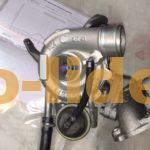 Peugeot Пежо 406 1.9 TD (93PS) 68Kw 96-00 г.в., XUD9TE- DHY №454171-5 №0375A1, 0375A3 200-270