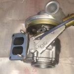 Renault RVI,MAGNUM   GARRET - KKK - SCHWITZER 460-520 л.с.
