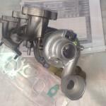 Seat  Сеат Alhambra 1.9 TDI  150PS 110Kw BTB 04-07 г.в. №038253019H №54399700005  54399700047  54399700050  250-300