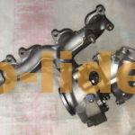 VW Scirocco, Tiguan, EOS 2,0 Tdi  09-15 г.в. 140PS СABB,CBAB,CBDA,CBDB. BV43-0139 № 5014765602271 ОЕМ 03L253016F,     250-350