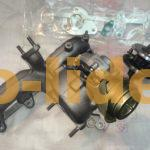 Volkswagen  Фольксваген Golf IV 1.9 TDI (90PS-110PS) 66Kw-81Kw 97-03 г.в.   ALH  AHF №038253019C    №713672-2  №768329-5001S №768331-1(2)  №454232-1(3, 4, 5)         250-300