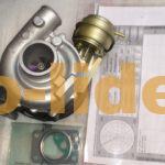 Volkswagen  Фольксваген T4 2.5 TDI (151PS)  111 Kw, 98-03 г.в.  дв. AHY  AXG  №454192-5005S     № 454192-1  № 454192-5 № ОЕМ  074145703E     150-250