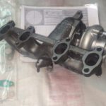 Volkswagen  Фольксваген Touran 1.9 TDI (90PS) 66Kw 04-10 г.в. BRU  BXF  BXJ №751851-4  751851-3  54399880022  54399880011